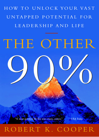The Other 90% by