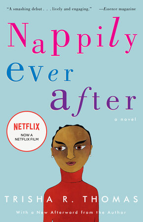 Nappily Ever After by