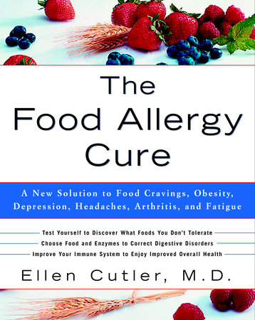The Food Allergy Cure by