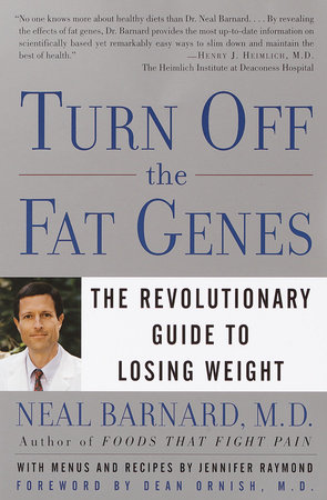 Turn Off the Fat Genes by