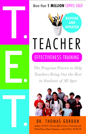Teacher Effectiveness Training by