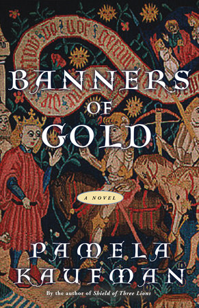 Banners of Gold by