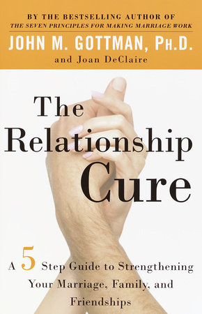 The Relationship Cure by