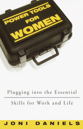 Power Tools for Women by