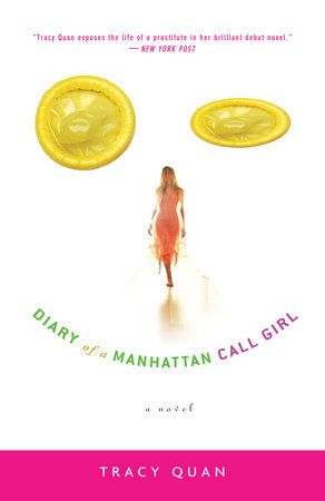 Diary of a Manhattan Call Girl by