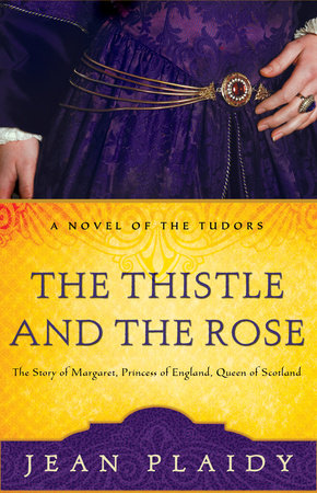 The Thistle and the Rose by