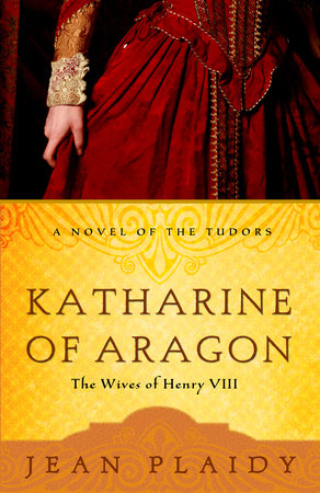 Katharine of Aragon by
