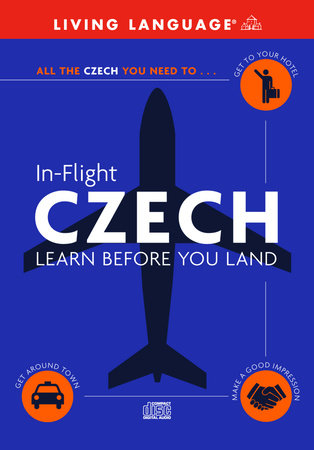 In-Flight Czech by