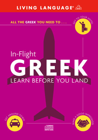 In-Flight Greek by