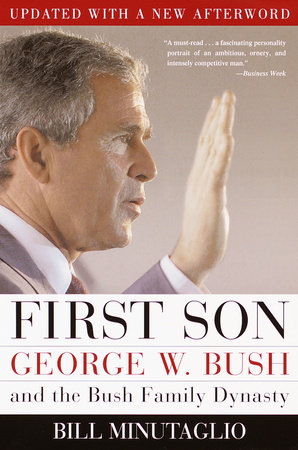 First Son by