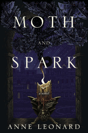 Moth and Spark
