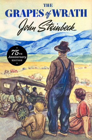 The Grapes of Wrath 75th Anniversary Edition