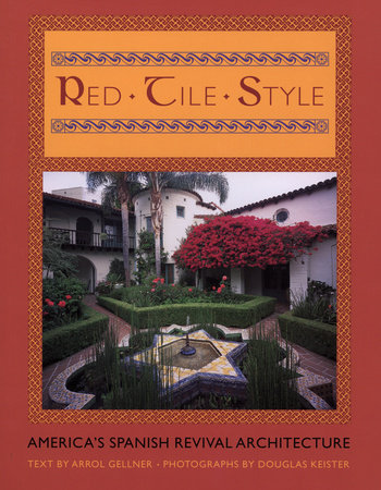 Red-Tile Style