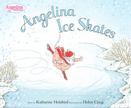 Angelina Ice Skates