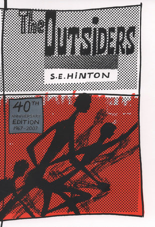The Outsiders 40th Anniversary edition