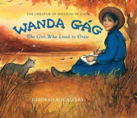 Wanda Gag
