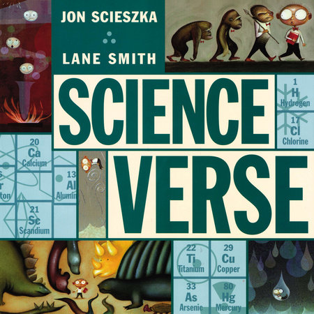 Science Verse