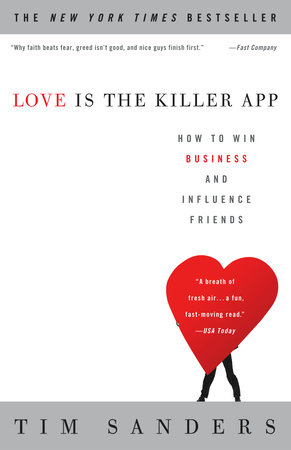 Love Is the Killer App by