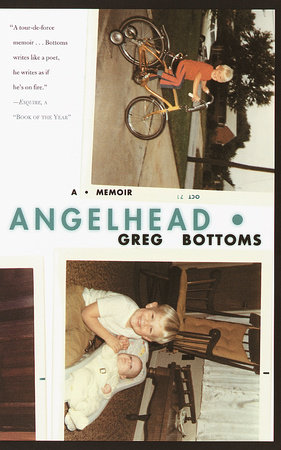 Angelhead by