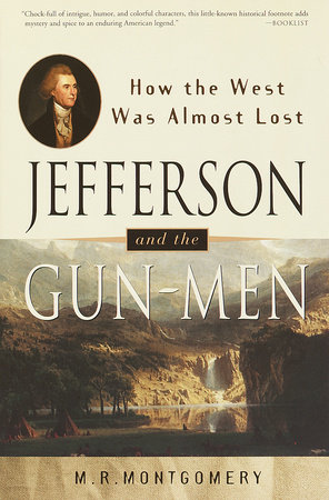 Jefferson and the Gun-Men