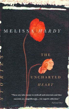 The Uncharted Heart by