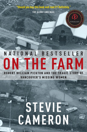 On the Farm by Stevie Cameron