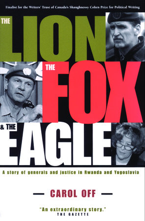 The Lion, the Fox and the Eagle by