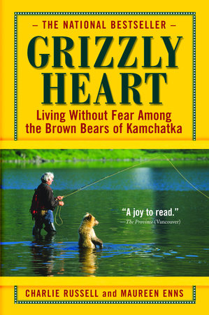 Grizzly Heart by