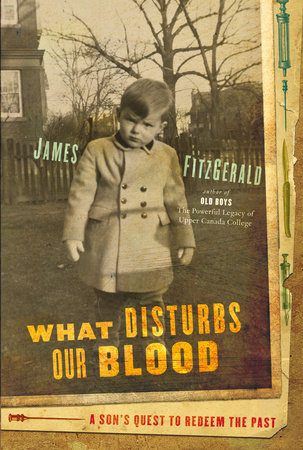What Disturbs Our Blood by