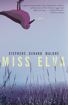 Miss Elva by