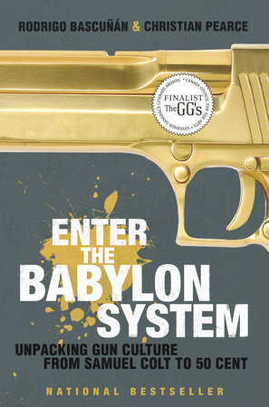 Enter the Babylon System by Christian Pearce and Rodrigo Bascunan