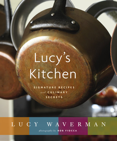 Lucy's Kitchen by
