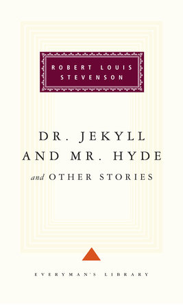Dr. Jekyll and Mr. Hyde by