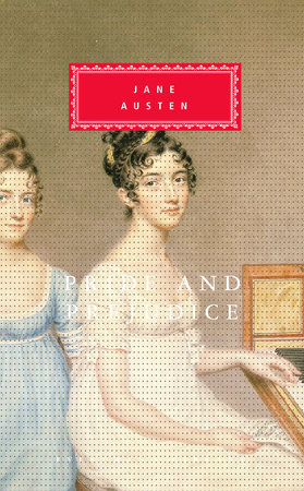 Pride and Prejudice by