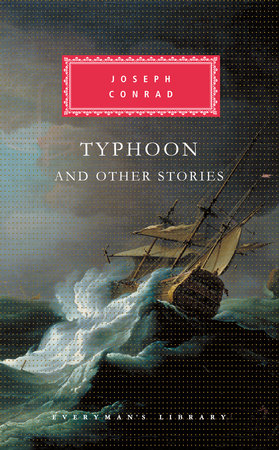 Typhoon and Other Stories by