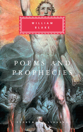 Poems and Prophecies by