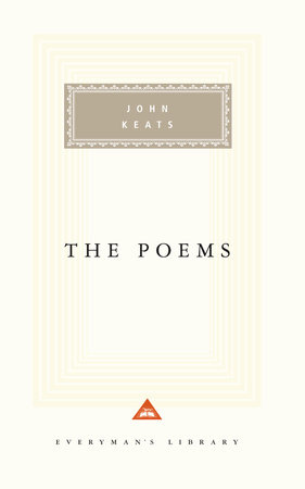 The Poems by John Keats