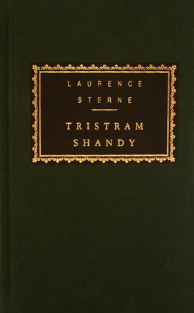 Tristram Shandy by