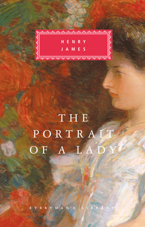 The Portrait of a Lady by