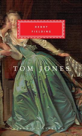 Tom Jones by