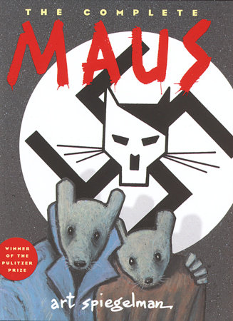 The Complete Maus by