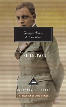 The Leopard by Guiseppe Tomasi di Lampedusa