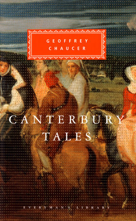 Canterbury Tales by