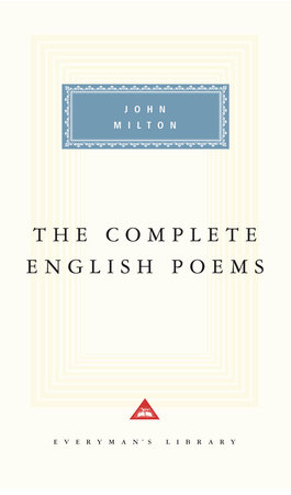 The Complete English Poems by