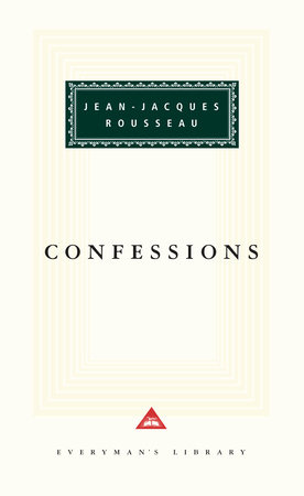 Confessions by