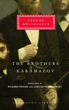 The Brothers Karamazov by