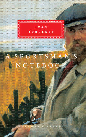 A Sportsman's Notebook by