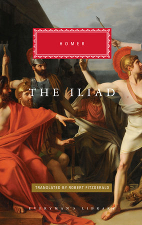 The Iliad by