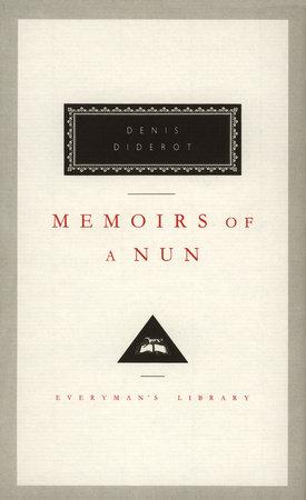Memoirs of a Nun by