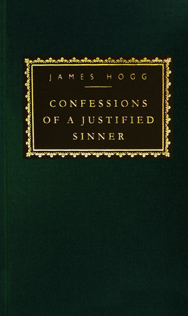 Confessions of a Justified Sinner by